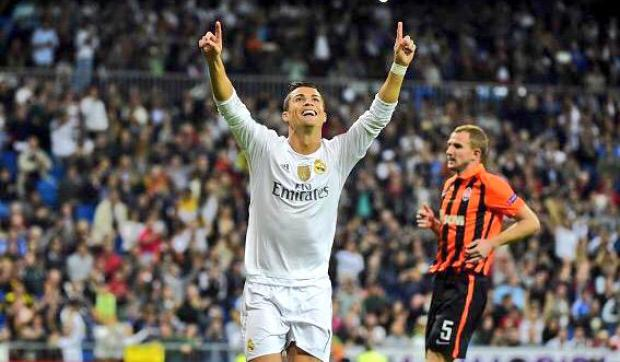 Ronaldo 1 billion pounds release clause is Biggest Release Clause in World Football