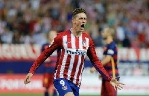 Fernando Torres is one of the Top 10 Worst Players In La Liga Today