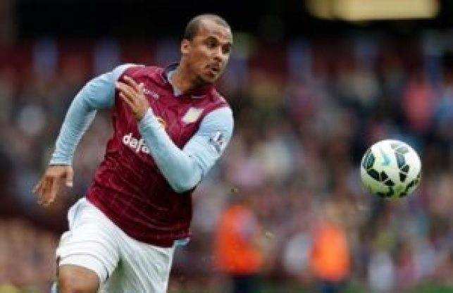 Gabriel Agbonlahor is one of the Top 10 Fastest Football Players in the World