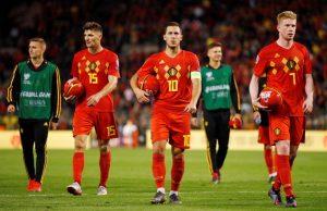 Belgium Euro 2020 Squad - Belgian Euro 2020 Squad And Coach
