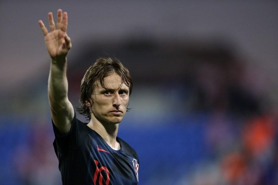 Croatia Euro 2020 Squad Key Players