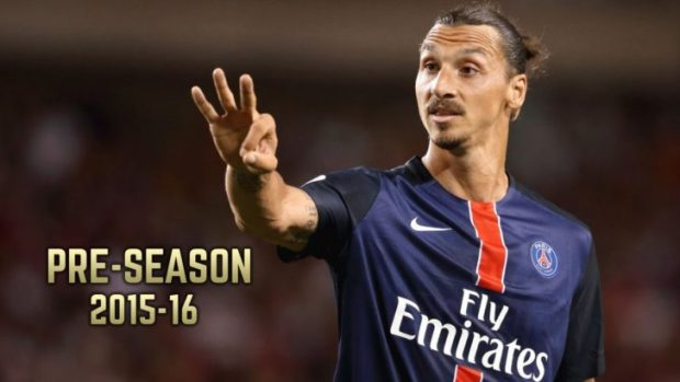 20 Best Friendly Matches To Look Forward To In 2016 Pre-Season