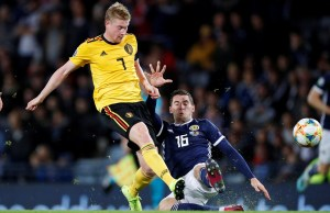 The Key Player For Every Nation At Euro 2020 Belgium Kevin De Bruyne