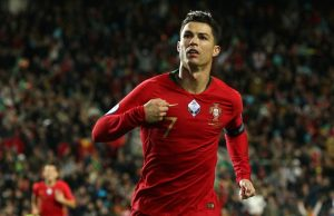 10 Footballers playing their last Euros Euro 2020 legends