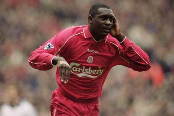 Ten Best Liverpool strikers from the Premier League era.
