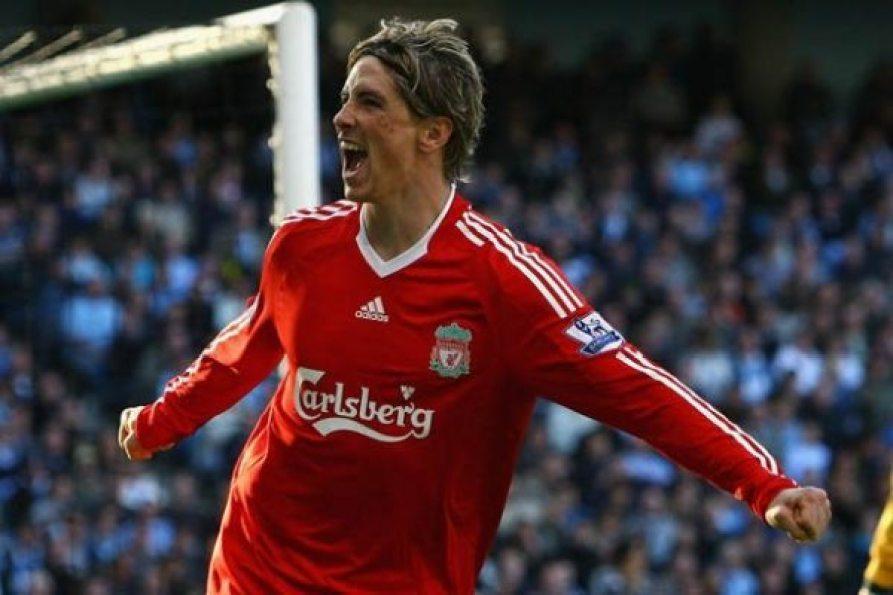 TOP 10: Liverpool strikers of the Premier League era