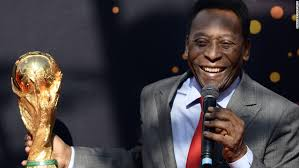 pele is one of the Footballers Who Have Won the World Cup More Than Once