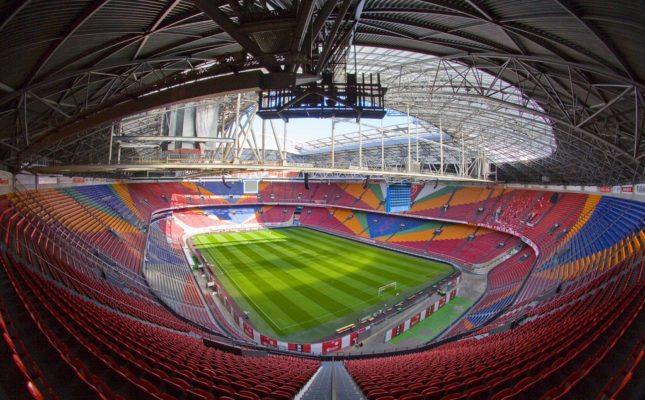 UEFA Euro 2020 Schedule