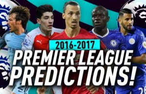 Premier League Predictions This Week 43 - Gameweek 10