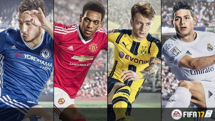 Top 50 Best players in FIFA 17 Career mode - overall ratings