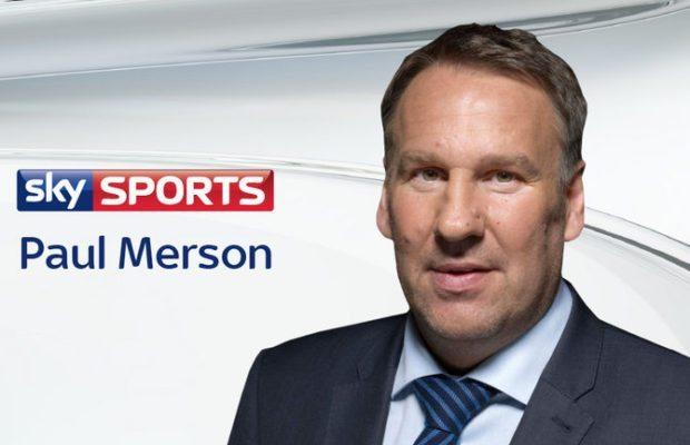 Paul Merson's predictions - Premier League Game-week 11