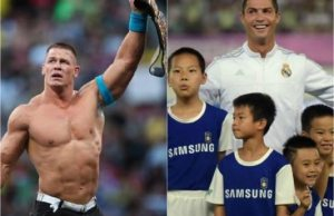 Top 5 Most Charitable Athletes in the World