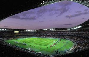 FIFA Club World Cup 2016 Schedule & Fixtures