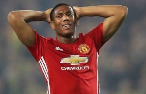 Martial could move to Spain