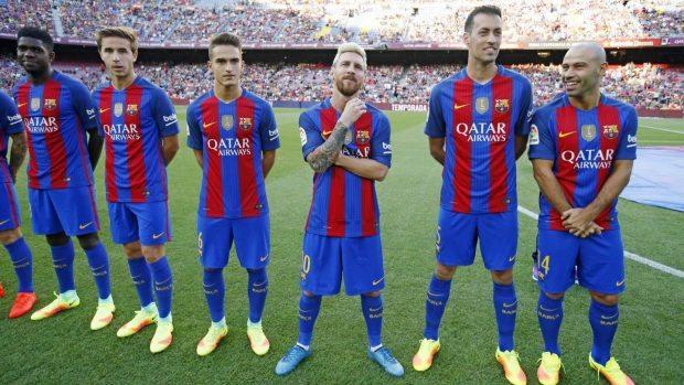FC Barcelona transfers list 2019