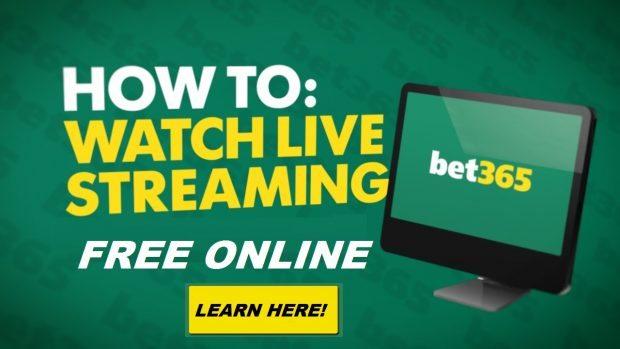 England vs Germany live stream free bet365 TV