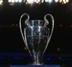 Most Champions League Appearances