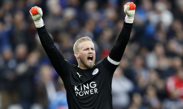 Leicester City FC Squad 2019: Leicester City FC first team all players 2018/19- Schmeichel