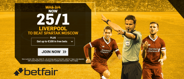 Champions League Betting Tips Predictions - 26th 27th September 2017