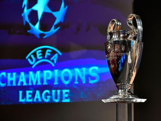 Who will win Champions League 2017/18? Winner odds 2017/18