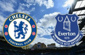 Chelsea vs Everton Head To Head Record & Results