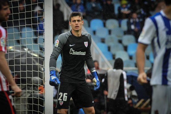 Top 10 Players Who Will Be Free Agents In 2018 Kepa