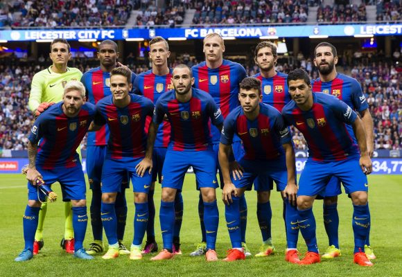 Barcelona tell trio they can leave, Premier League clubs interested
