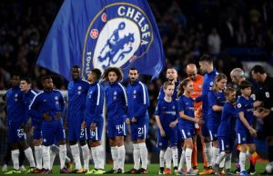 Revealed: The brutal run that could make or break Chelsea's season