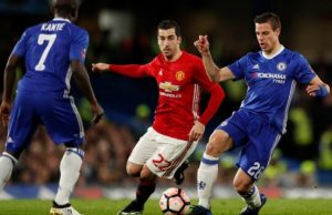 Chelsea vs Manchester United Predictions