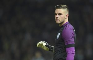 Chelsea willing to pay world record £41million fee for goalkeeper