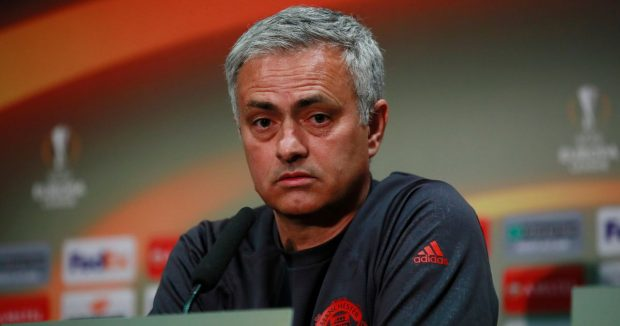 "Didier Deschamps: ""This is why I think Jose Mourinho will join PSG"""