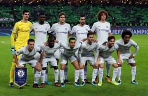 Revealed: Chelsea star's shocking £205,000-a-week contract demands