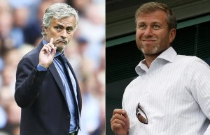 Roman Abramovich invites Jose Mourinho to dinner, Conte replacement?