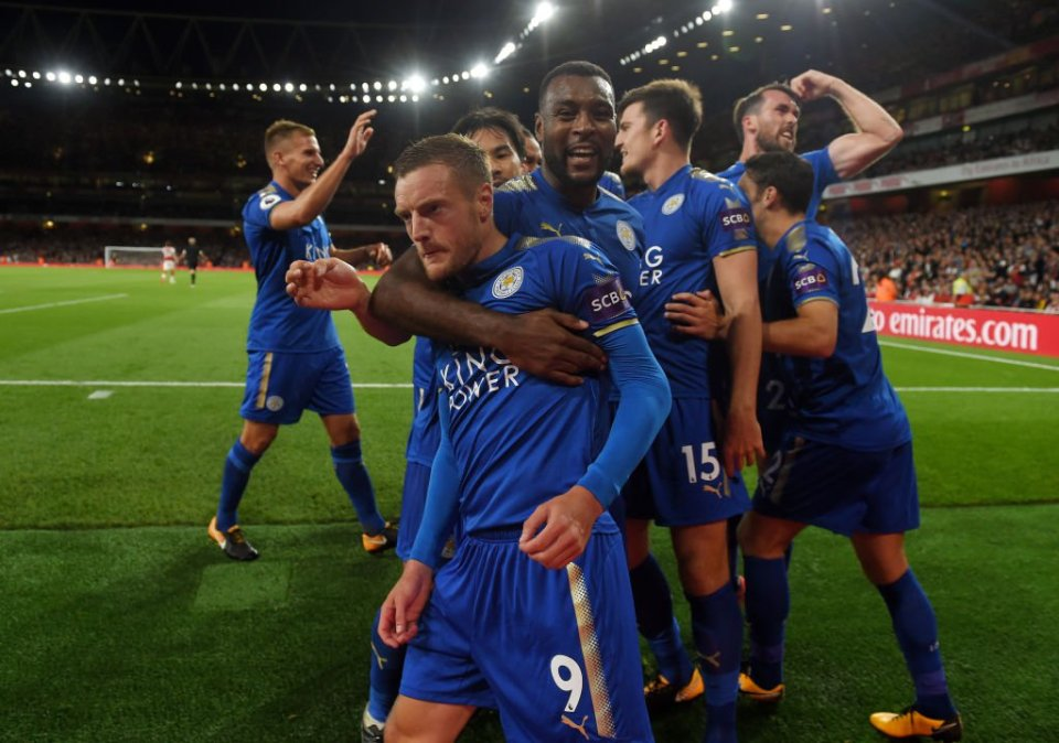 Leicester City Players Salaries 2019 (Weekly Wages) - Highest Paid 2018/19