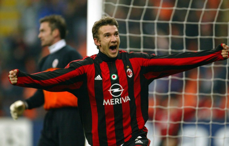Best-Champions-League-strikers-ever-Andriy-Shevchenko