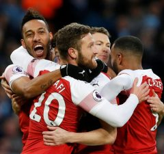 Arsenal Players Salaries 2019/20 (Weekly Wages)