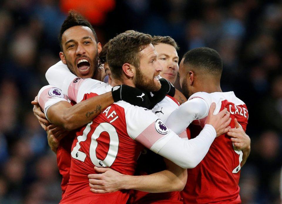 Arsenal Players Salaries 2019/20 (Weekly Wages)