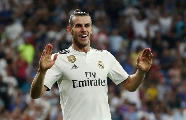 Julen Lopetegui praised Gareth Bale