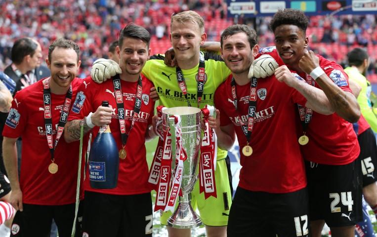 Barnsley FC players salaries 2020