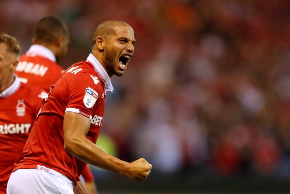 Nottingham Forest Salaries 2020