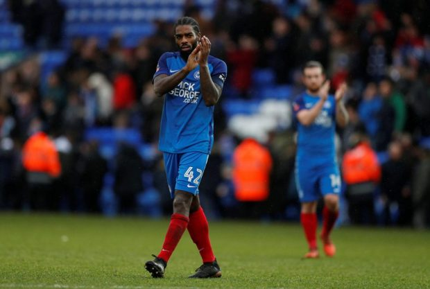 Peterborough United players salaries