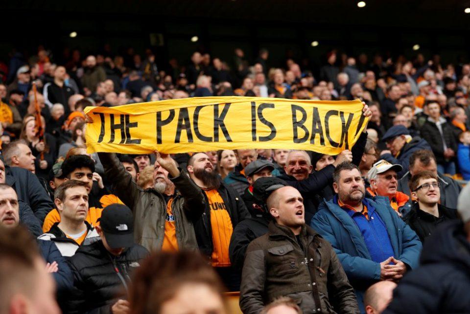 Wolverhampton Players Salaries 2020
