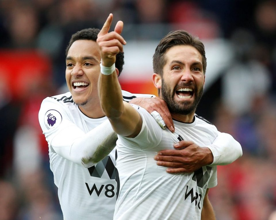 Wolves highest paid player 2020 - Moutinho