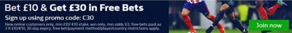 Betting sites in Malta