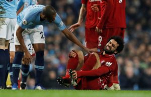 Pressure back on Liverpool: Fernandinho