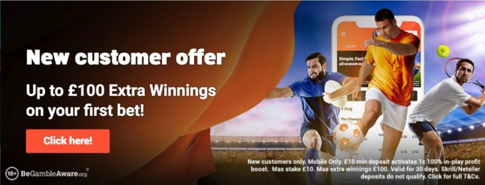 Betting companies in UK must have betting license