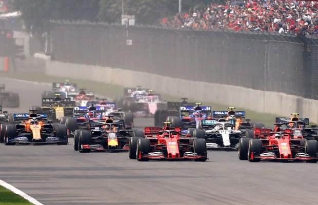 Formula 1 Prize Money