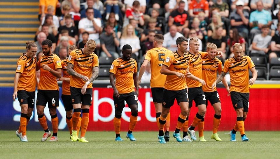 Hull City FC Players Salaries