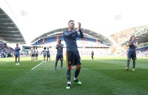 James Maddison Loving The Intensity Of The Premier League