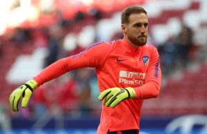 Jan Oblak Signs New Atletico Madrid Contract